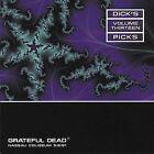 Dick's Picks, Vol. 13: Nassau Coliseum, Uniondale, NY 5/6/81 by Grateful Dead (CD, Feb-2002, 3 Discs, Grateful Dead)