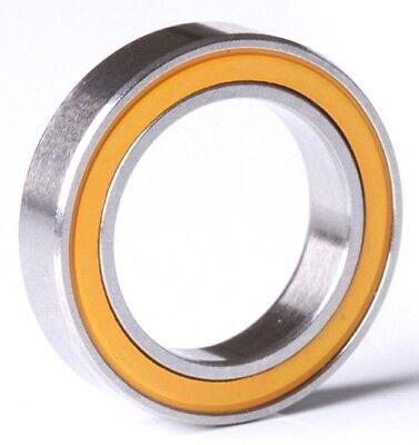 10x15x4 mm 5pc 6700-2RS Hybrid CERAMIC Ball Bearing Bearings 6700RS 10*15*4