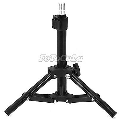 desktop desk table top Flexible Light stand for studio photo shooting 43CM 1.4ft
