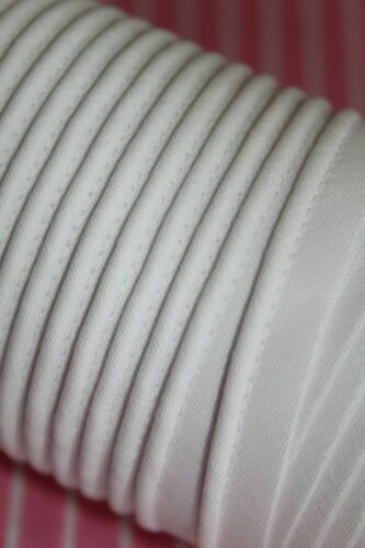 10mm Polycotton Piping per meter