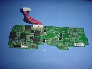 CASIO-XJ-A130-BALLAST-LAMP-PSU-DC-DC-CONVERTER-P-N-PWB-L030-D-7-OK-REF-AQ3