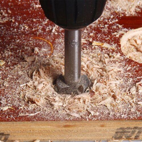 New 50-100mm Forstner Bit Set Wood Milling Cutter Window Woodworking Hinge Hole
