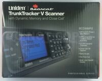 Uniden Bcd996p2 Apco Phase 1 & 2 Digital Trunktracker V Radio Scanner - on Sale