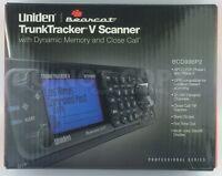 Uniden Bcd996p2 Apco Phase 1 & 2 Digital Trunktracker V Radio Scanner -