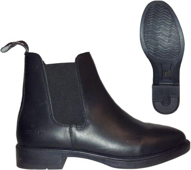 Jodhpur Stiefelette Reitstiefeletten  braun oder schwarz