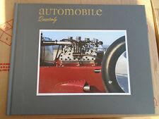 Automobile Quarterly Vol 34 No 1 1995 Frua, Pat Moss, Packard Clipper