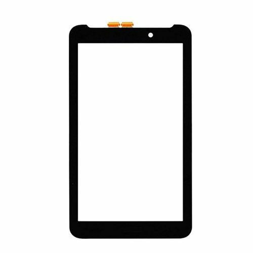 "Asus MeMO Pad ME70C-8G-BK 7/"" Black Touch Digitizer Outer Screen Glass Lens New"