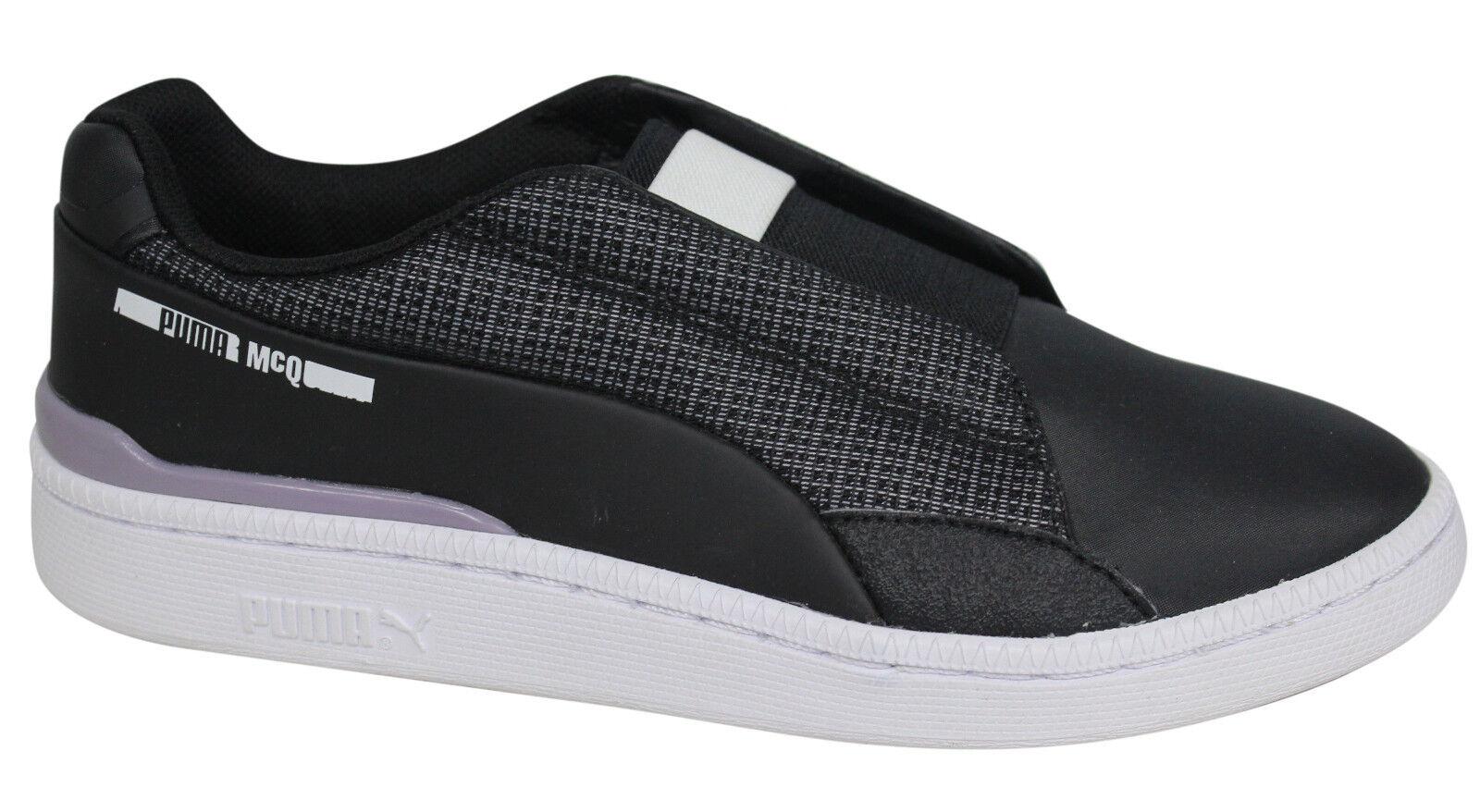 Puma x AMQ Alexander McQueen Brace lo lo lo Femme Zapatillas para mujer Negro 359906 01 U27  para proporcionarle una compra en línea agradable