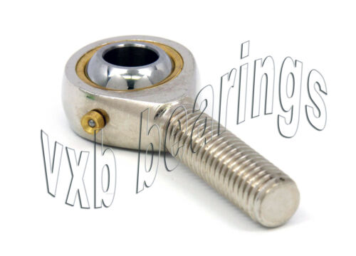 "Rod End Male 5//16/"" POSB5 Right Hand Heim Joint Imperial Thread Bolt 0.313/"" inch"