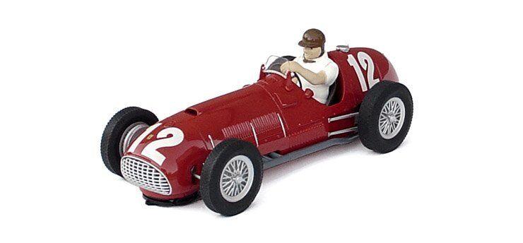SCALEXTRIC C2803 Ferrari 375 F1 car, 1951, F. Gonza NIB