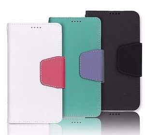 For-Galaxy-NOTE-7-Folio-ID-Card-Wallet-Diary-Pouch-Case-Free-Tempered-Glass