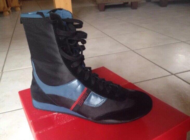 Damen Stiefel Gr. 39 - Winterstiefel - ESPRIT - Stiefeletten - NEU - Schuhe