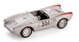Porsche 550 Spider Mille Miglia 1954 1:43 1993 BRUMM