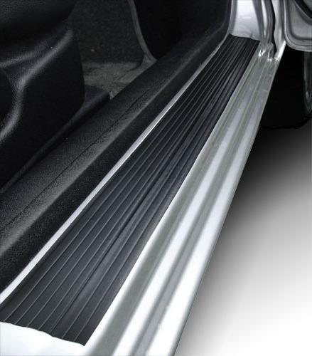 Door Sill Step Guard Protectors fits JEEP