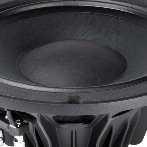 "Faital PRO 10PR300 4ohm 10/"" High Efficiency Woofer Midrange Bass Guitar Speaker"