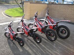 2018-OSET-KIDS-ELECTRIC-TRIALS-BIKES-IN-STOCK-READY-FOR-IMMEDIATE-SALE
