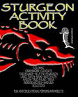 Sturgeon Activity Book by G R Fitch (Paperback / softback, 2009)