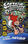 Captain Underpants and the Preposterous Plight of the Purple Potty People by Dav Pilkey (Paperback, 2008)