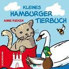 Kleines Hamburger Tierbuch (2014, Gebundene Ausgabe)