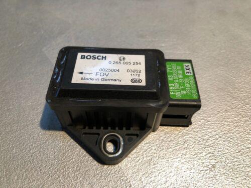 Mazda RX 8 ESP Steuergerät 0265005254 F153437Y1
