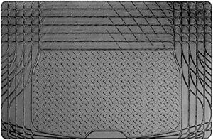 SS5125-Black-Heavy-Duty-Durable-Waterproof-Rubber-Car-Boot-Protection-Liner-Mat