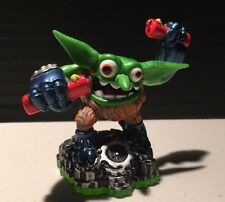 Skylanders Series 1 BOOMER Spyros Adventure 3DS PS3 Wii Xbox Giants/Swap Force