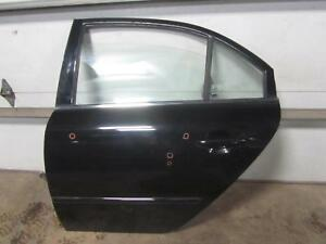 06-10-HYUNDAI-SONATA-LR-Left-Rear-Driver-Side-Door-Electric-Black-Mica-2Z