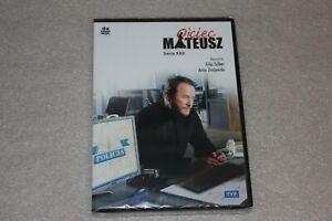 Ojciec-Mateusz-Sezon-22-DVD-SERIAL-NEW-SEALED
