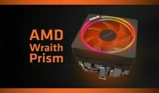 AMD Wraith Prism CPU Cooler RGB From Ryzen 7 2700x for sale online