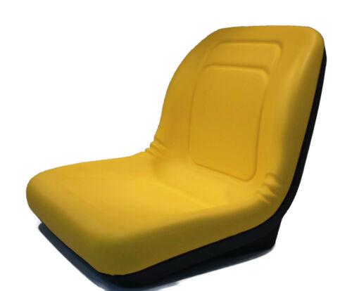 550 HIGH BACK Seats for John Deere Gator XUV 620i 850D 2 550 S4 UTV Utility