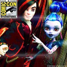 Mattel SDCC 2015 Monster High Villain Valentine U0026 Whisp 2 Pack Doll Set  RARE #