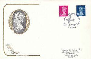 22-OCTOBER-1980-3p-amp-22p-DEFINITIVE-VALUES-COTSWOLD-FIRST-DAY-COVER-WINDSOR-SHSa