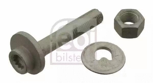 FEBI BILSTEIN Mounting Kit control lever 32407