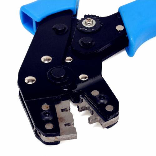 SN01BM Terminal Crimping Tool For Dupont PH2.0 KF2510 Servo 0.08-0.5mm² GL