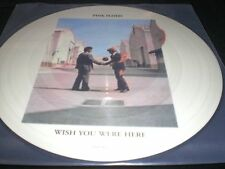 PINK FLOYD Wish You Were Here  LP unplayed Picture Disc