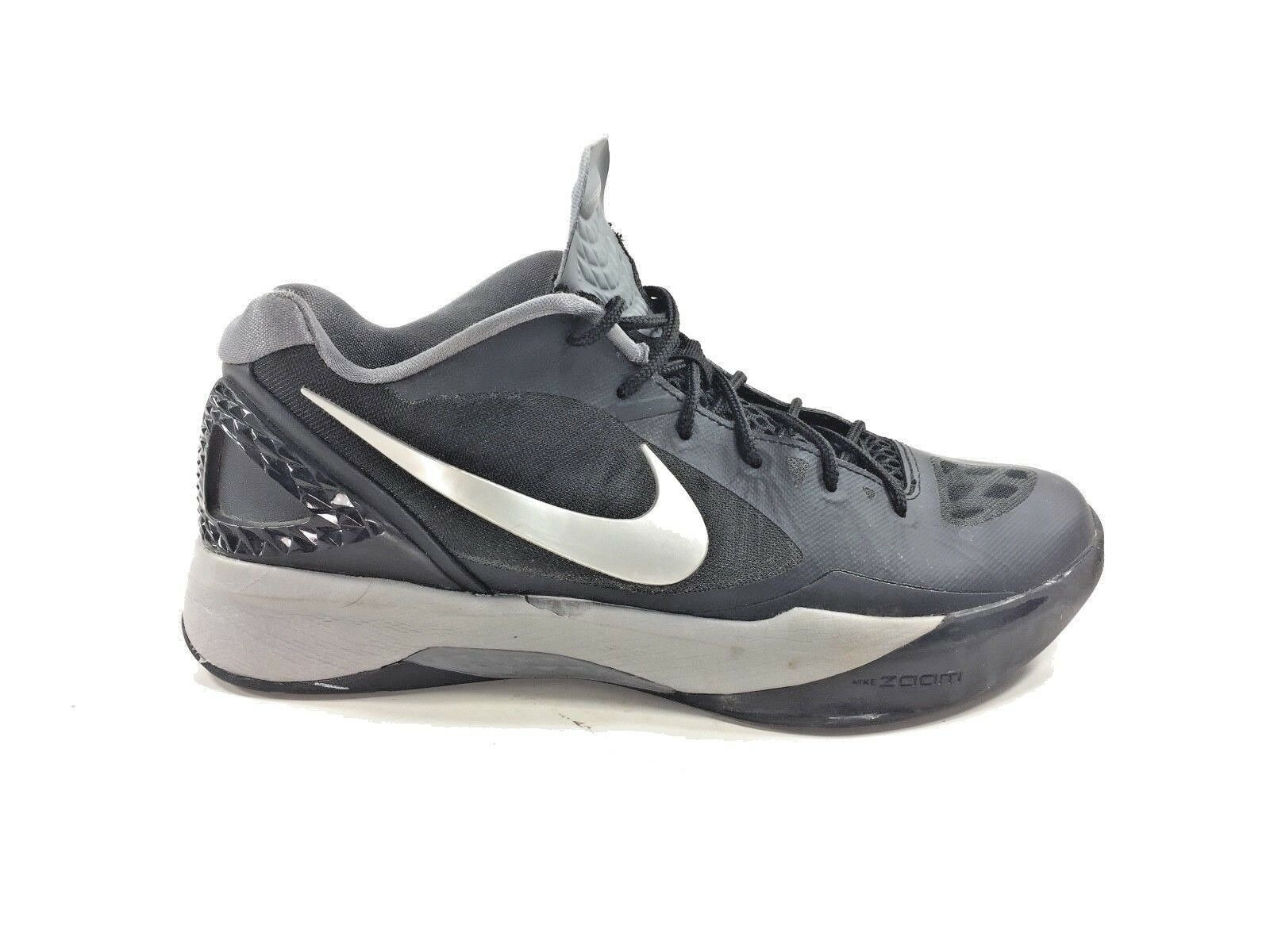 Nike™  VOLLEY ZOOM Volleyball shoes  585763-001  Women Women Women Sz 10  VERY GOOD 1a69c5