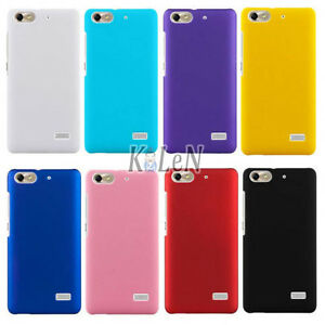 competitive price 154ee 9564b Details about Ultra Slim Matte Hard Back Case Cover Skin Shell For Huawei  Phone Accessories