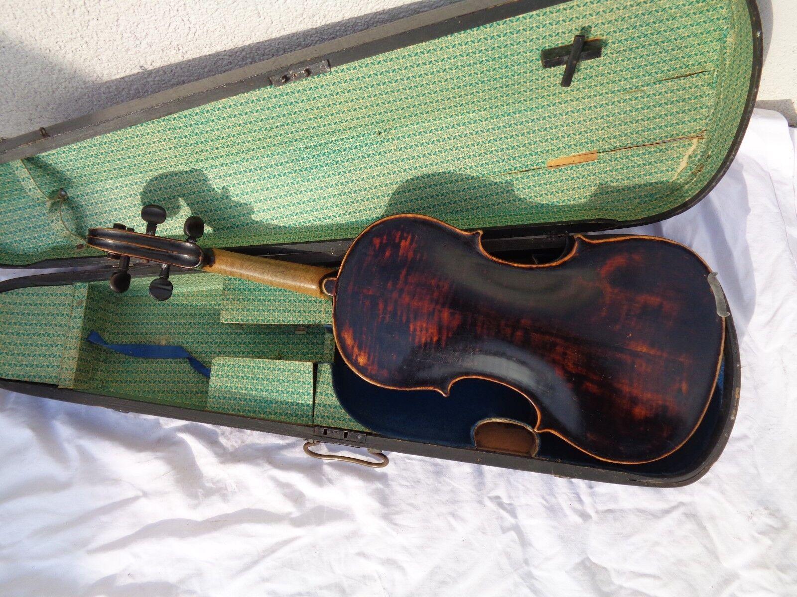 Geige Violine 4 4 ca. 59 cm Full Size