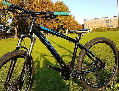 "**steppenwolf Timber** 26"" Mountainbike Fahrrad Rad Bike"