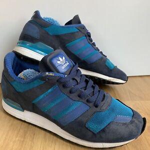 adidas zx 700 uomo blu