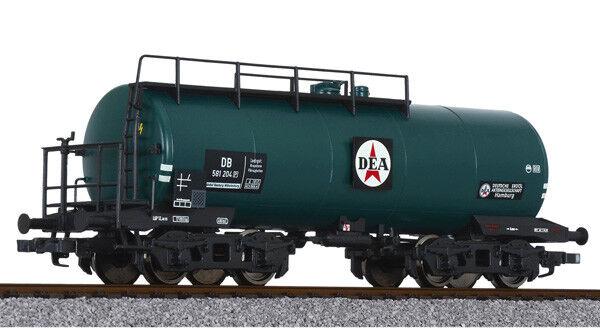 Liliput 235964 Vagone cisterna DEA DB ep 3 Swap ASSE opzionale   GRATIS