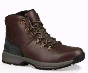a3558a163be NIB MENS UGG Holmar UGGpure Lined Waterproof Rain Boot STOUT SZ 11.5 ...
