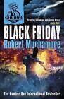 CHERUB: Black Friday von Robert Muchamore (2014, Taschenbuch)