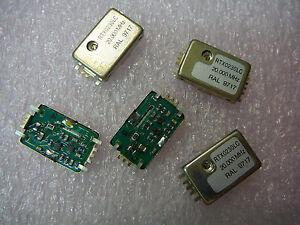 RALTRON-RTX0230LC-20-000MHz-TCXO-Oscillator-NEW-10-PKG
