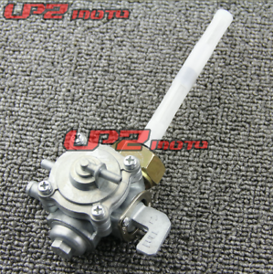 Fuel Tank Petcock Valve Switch for Honda FT500 Ascot 82-83 GL500 Silver Wing 81