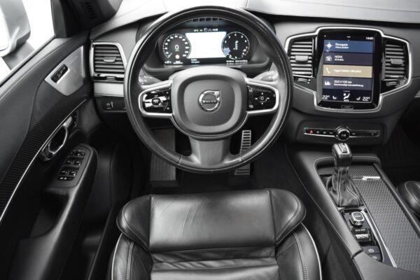 Volvo XC90 2,0 T6 320 R-Design aut. AWD 7prs - billede 5