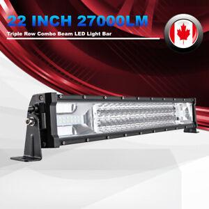 22-034-Triple-Row-LED-Light-Bar-270W-Combo-Beam-Work-Lights-Auxiliary-Driving-Light