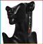 Ohrringe Ohrhaken Allwetter mit Kristalle in Farben und Formen Desigual