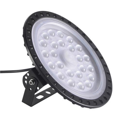 LED High Bay Light 500W 300W 200W 100W 50W Factory Warehouse Lighting Fixture