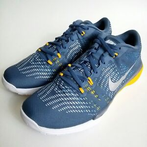 best service 57542 0e68f Details about Nike Free Flywire Cross Training Mens Size 7.5 Runners